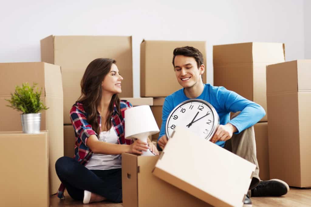 Trustworthy Moving Service in Tampa FL
